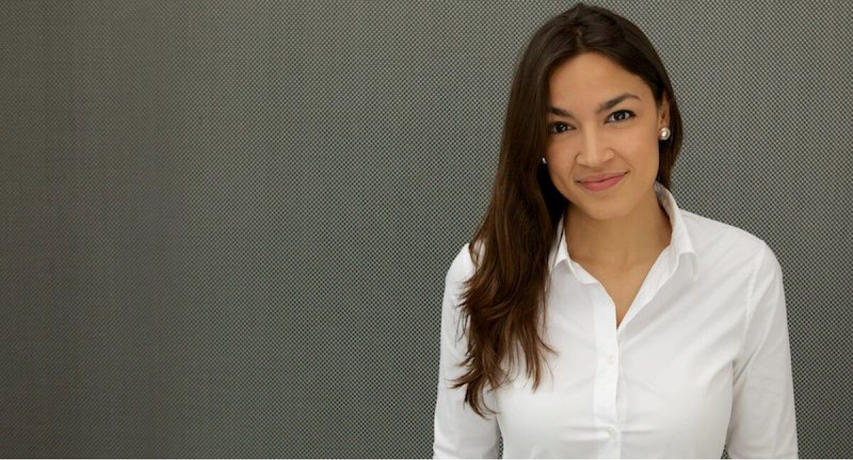 alexandria ocasio cortez - photo #2
