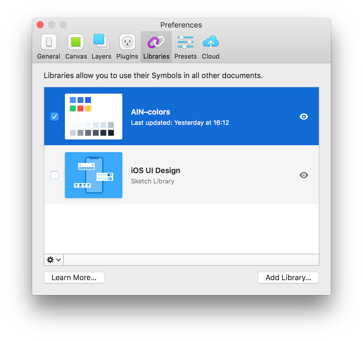 Using Sketch Libraries To Build A Better Ui Design Systempart 1