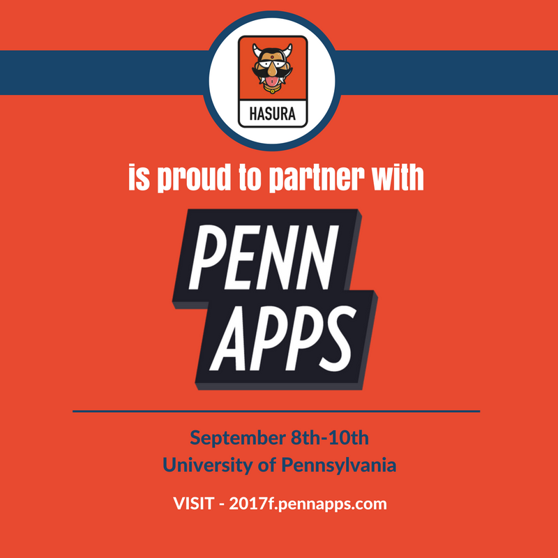 PennApps - the world's largest college hackathon | Home