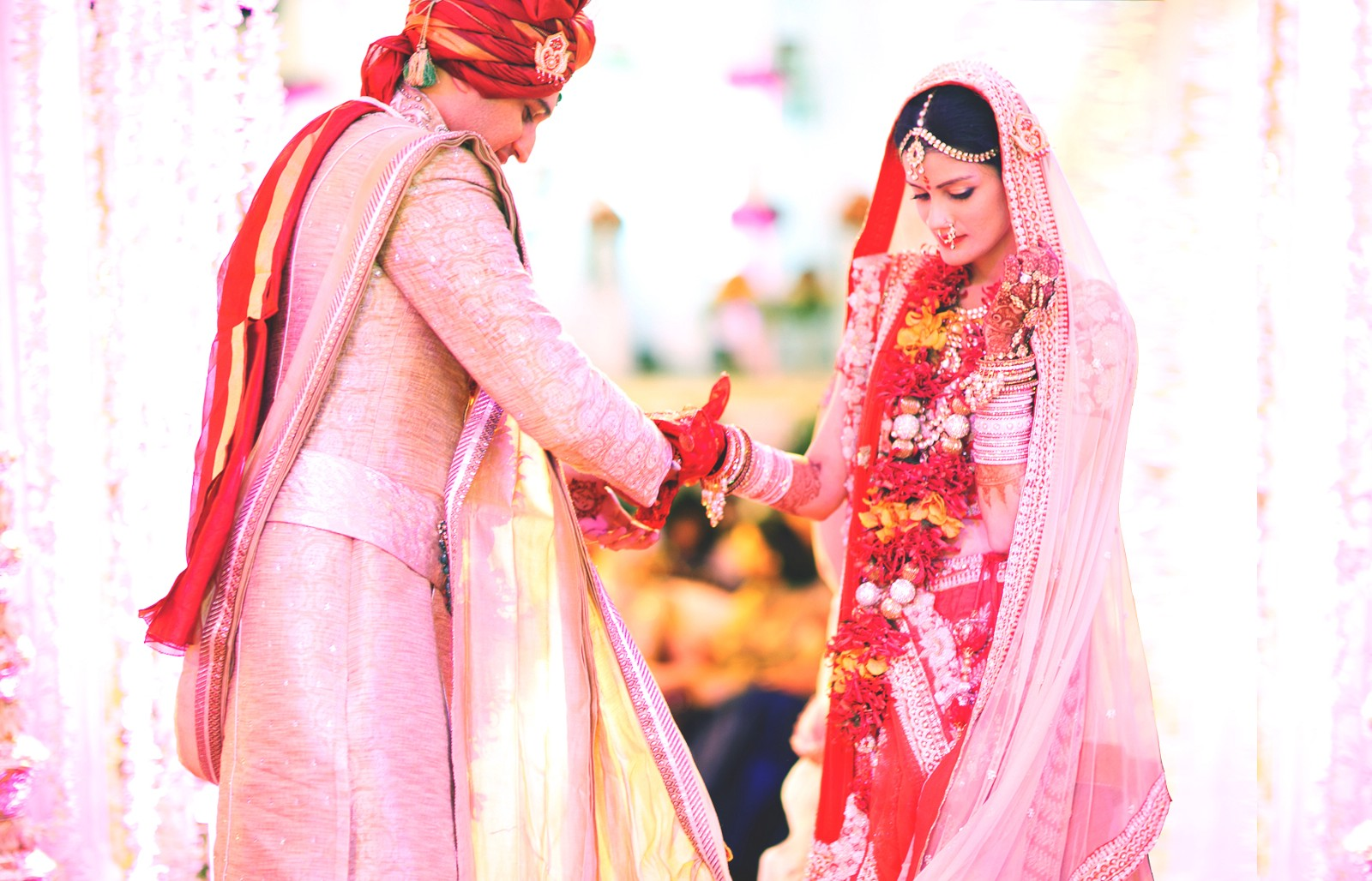10 tips on how to survive a traditional Indian wedding even if you ...
