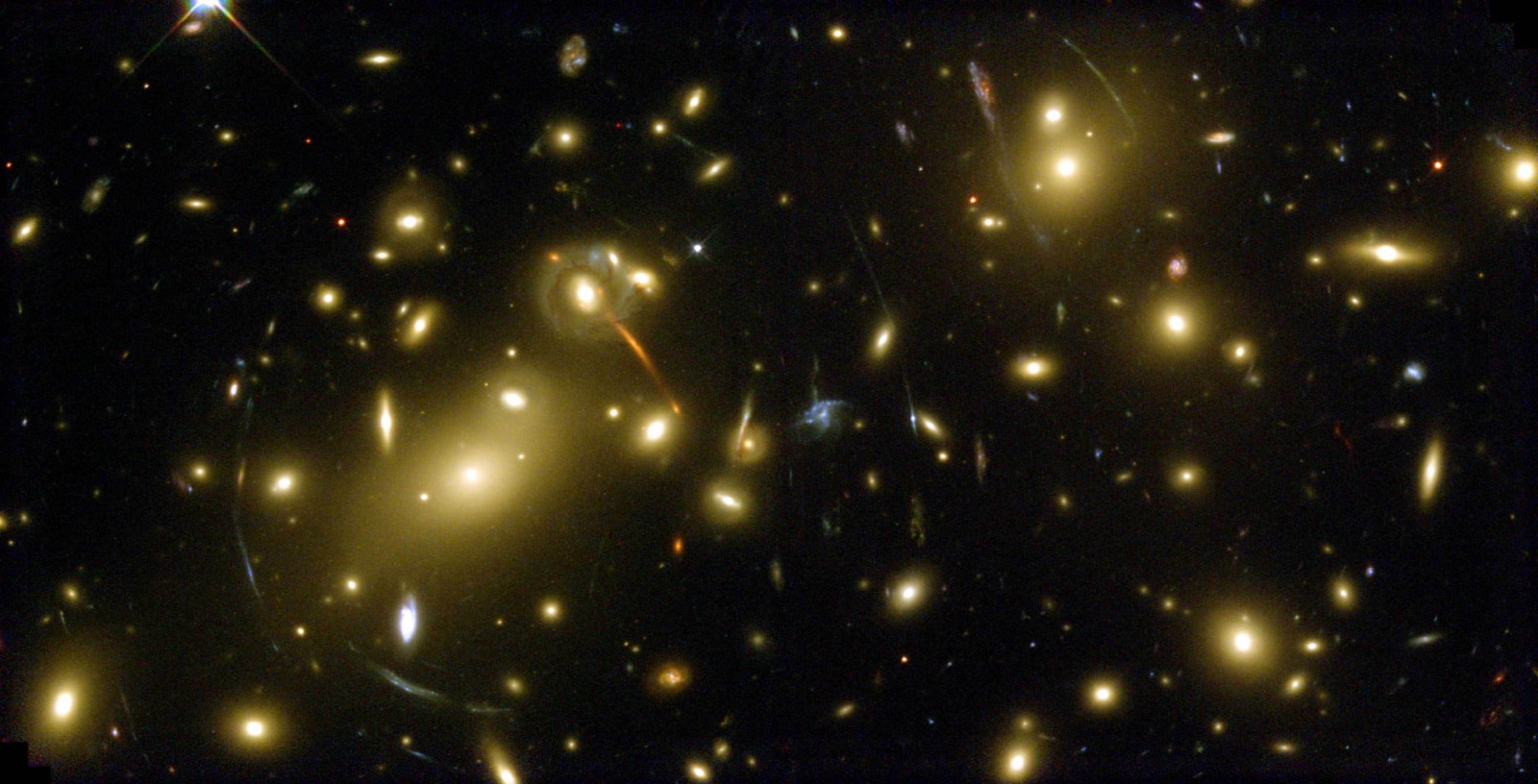 10 Facts Everyone Should Know About Dark Matter