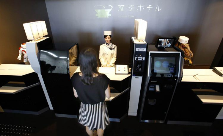 Why Is Artificial Intelligence So Important In Hotels