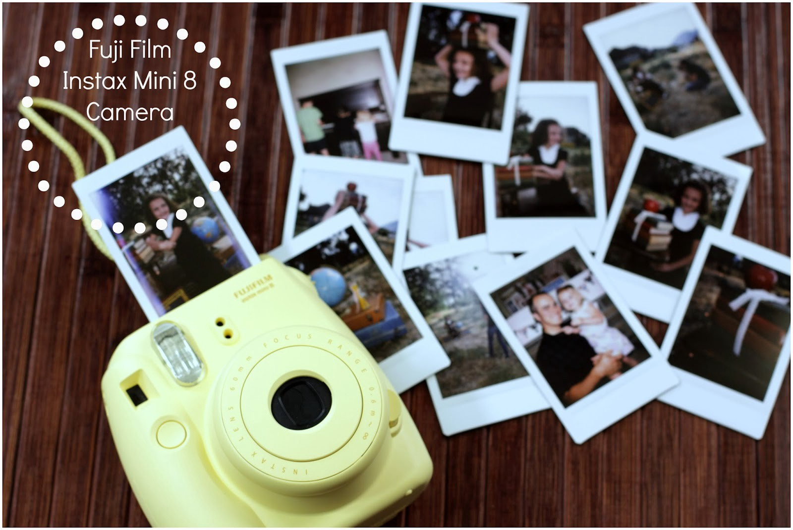 5 Genuine Reasons Why To Buy An Instant Camera Fuji Film Medium Different Types Of Digital Cameras Holding Such A Photography Device Gives Type Feel And You Love Hold It In Your Hands