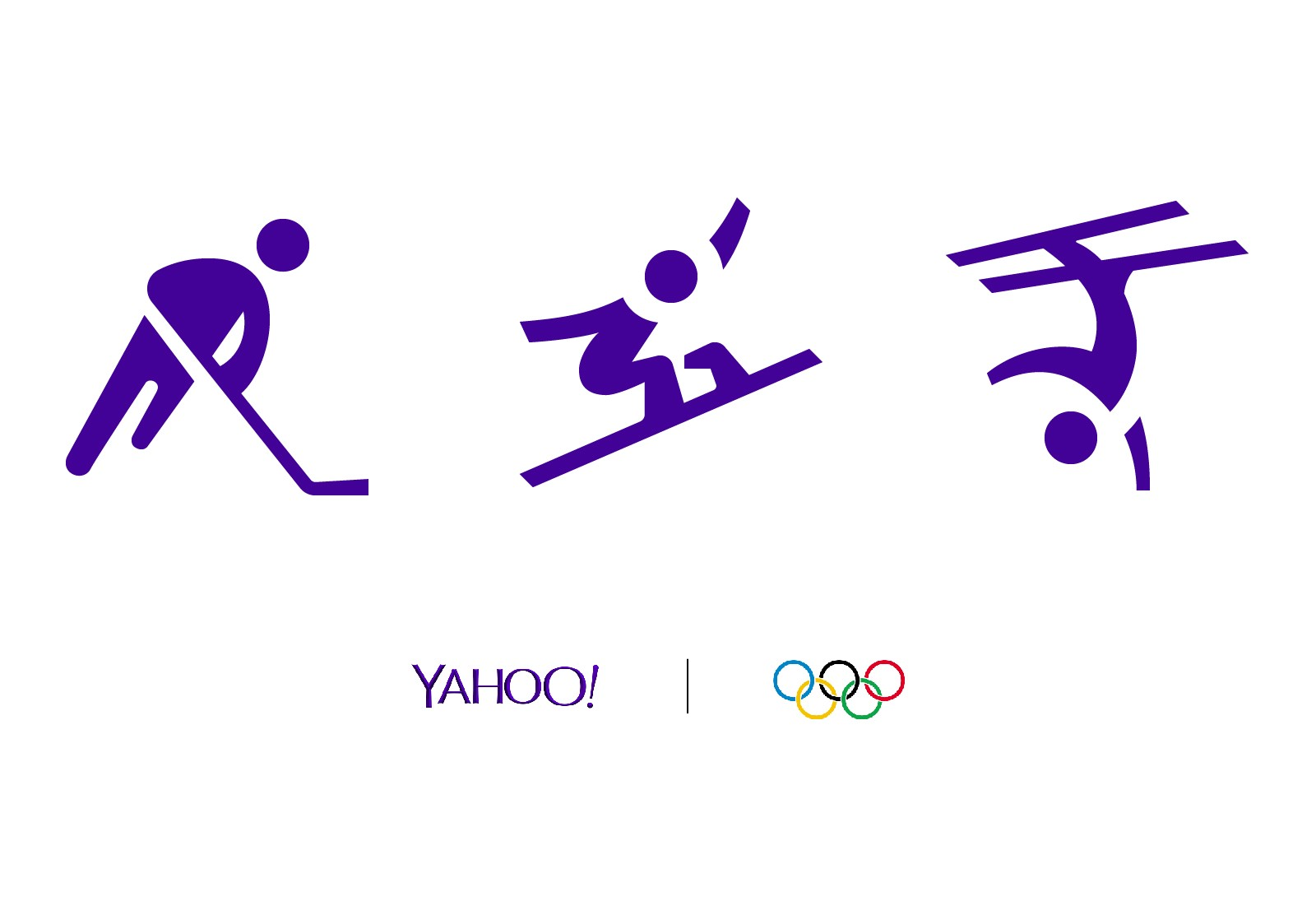 Yahoo's Winter Olympic