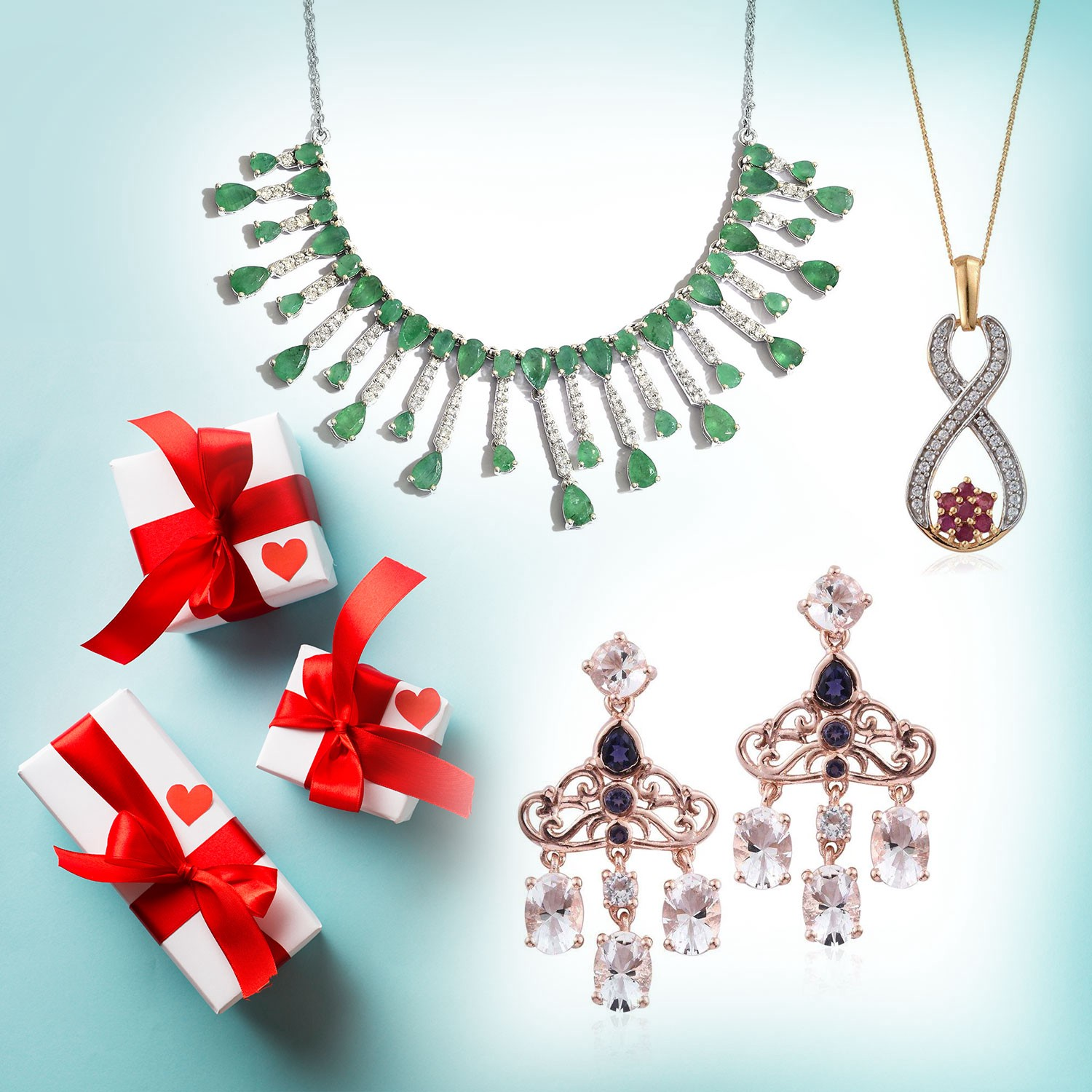 Creative Valentine S Day Jewelry Ideas Manoj Bohra Medium