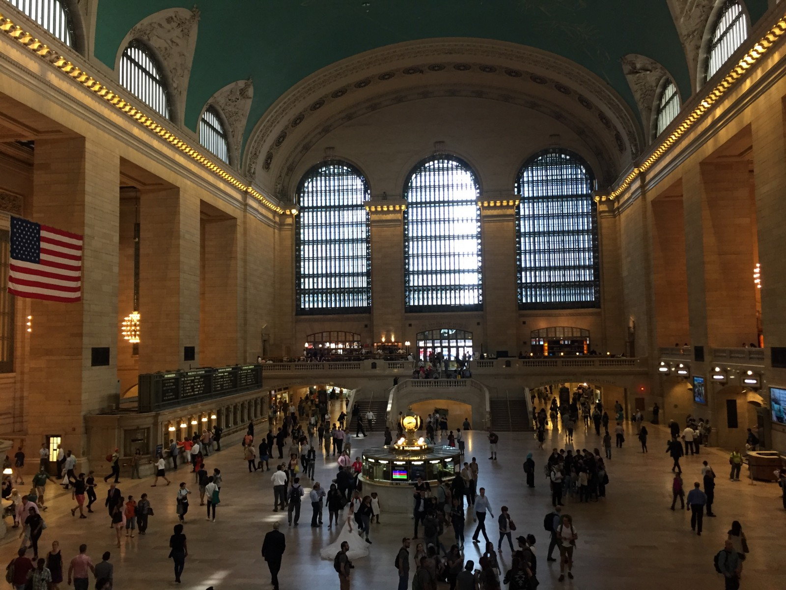 Grand Central Station Affordable Travel With Vertoe Luggage Storage