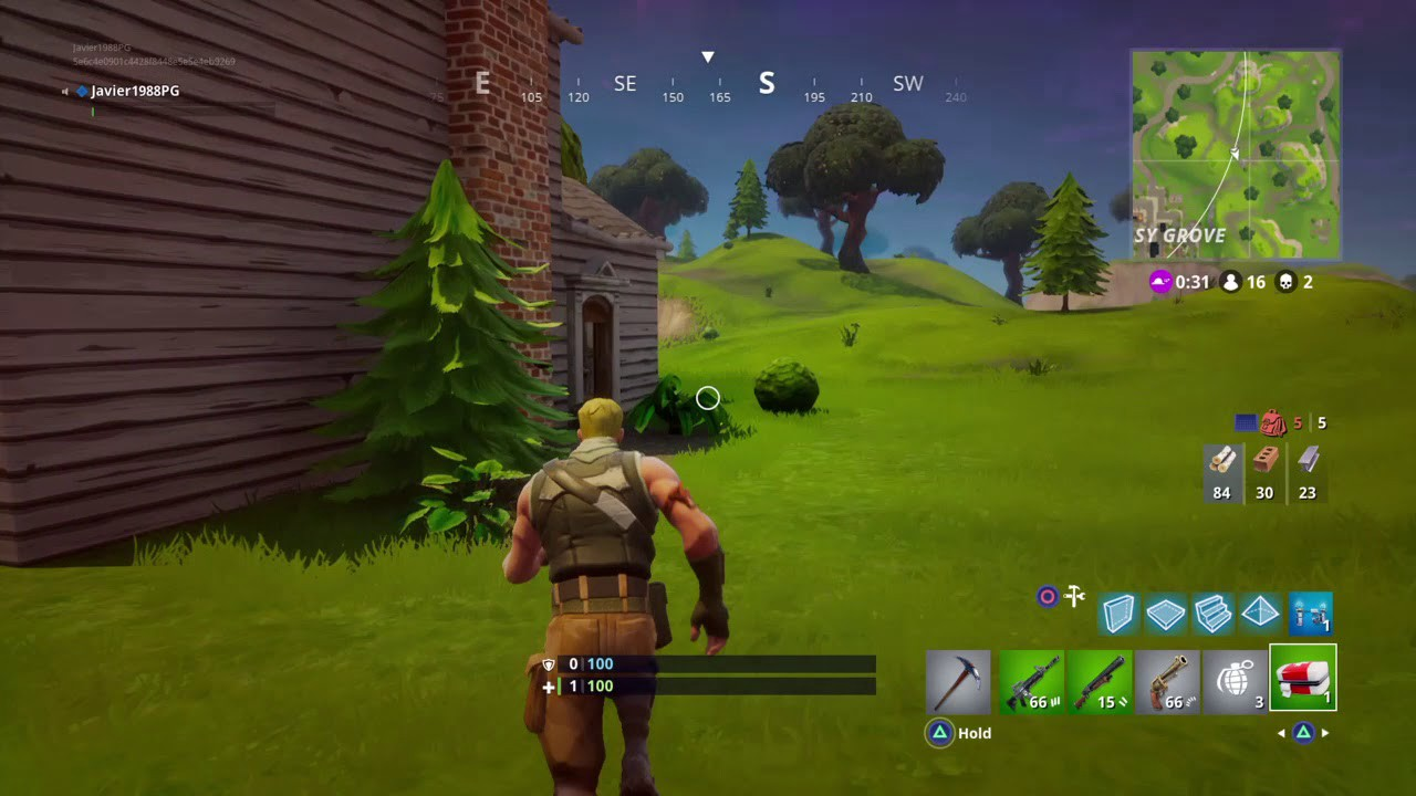 on the other hand though the fortnite map is yuge once you do win a gun fight the likelihood of having to fight another player within the next 3 4 - fortnite tree skin