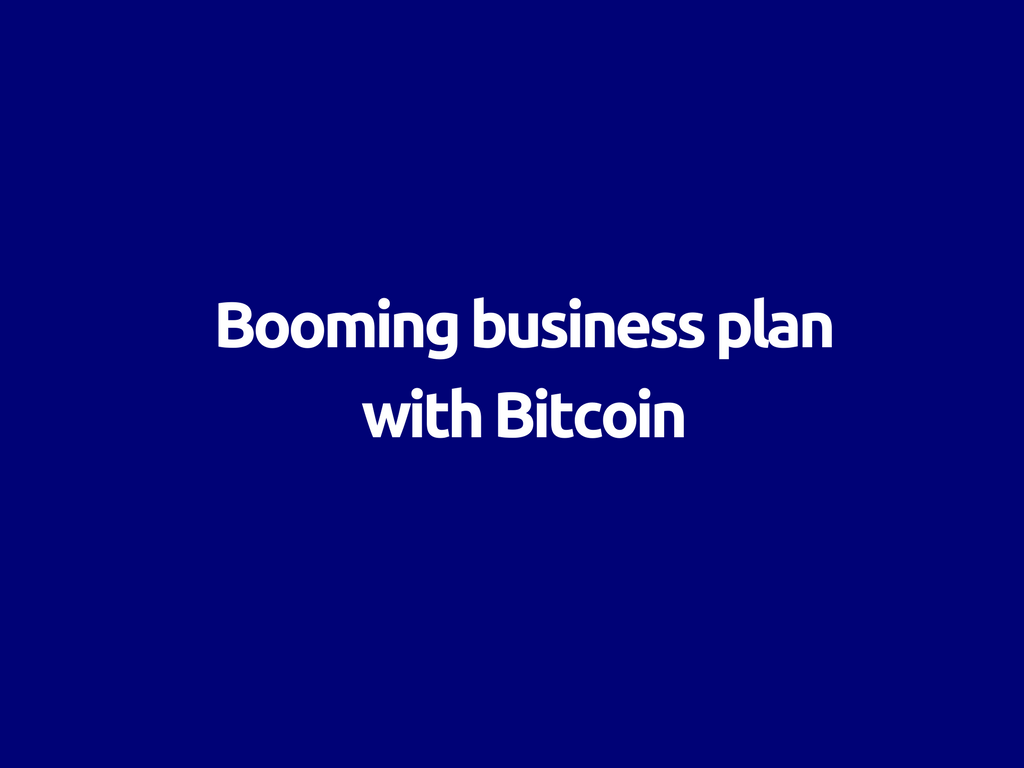Bitcoin HYIP business is a big boom for startups & Entrepreneurs!