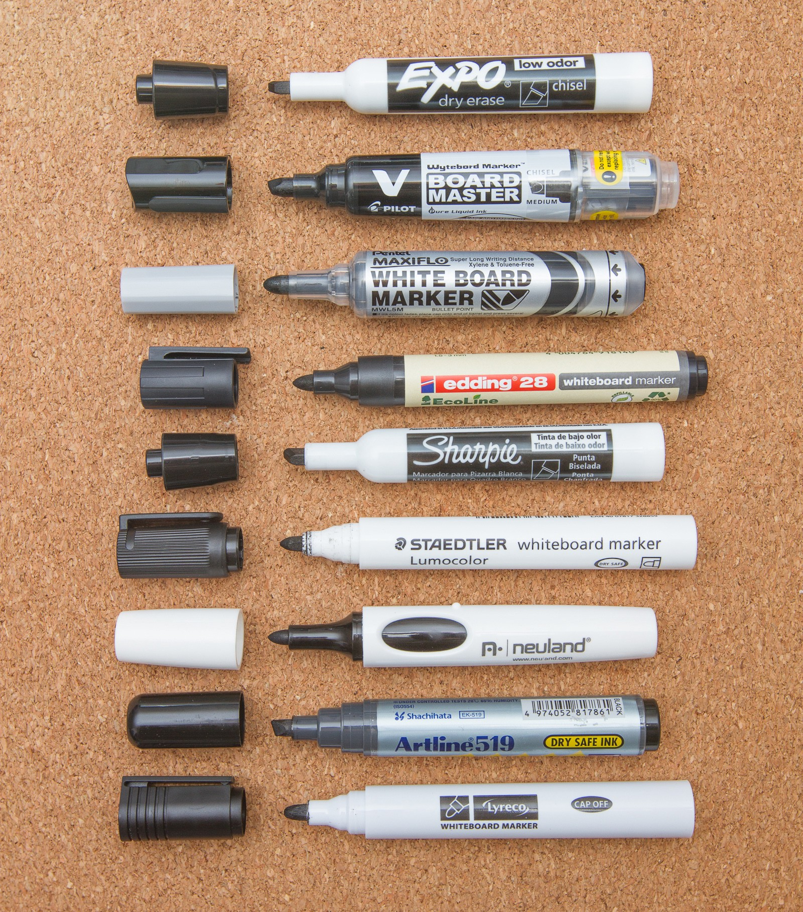 All You Need To Know About Whiteboard Markers Graphicfacilitation Tool Tip Repair A Circuit Board Skool Form Factor Comparison Of Under Consideration