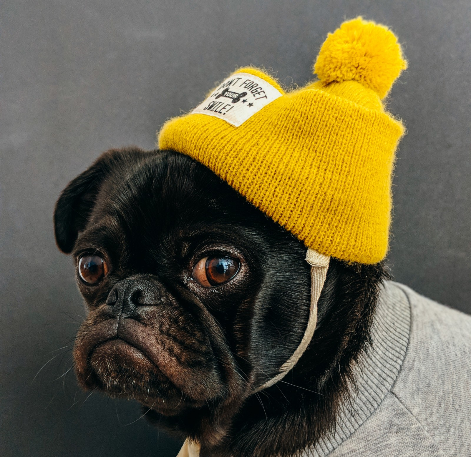 Someone Please Explain to Me How to Wear a Winter Hat f8b0349bb8c