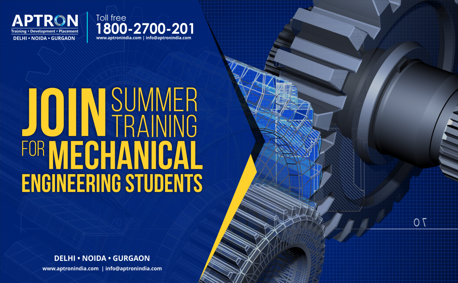 mechanical engineering info