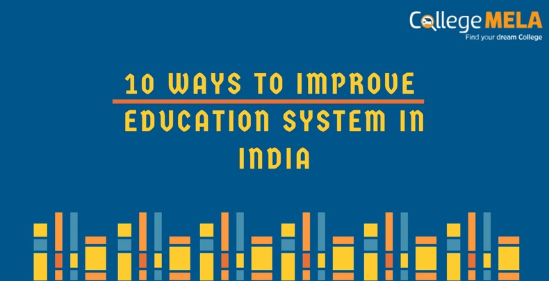 present education system in india pdf