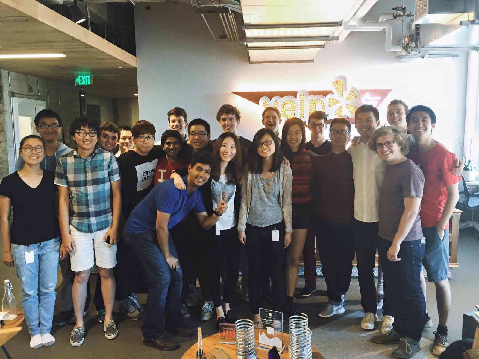 Lessons from a Product Management Internship at Yelp