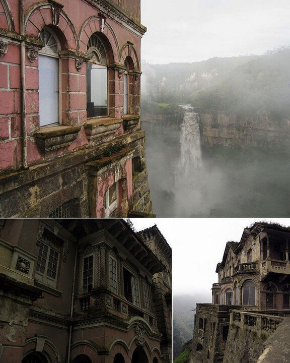 Haunted Abandoned Places In San Antonio: The Creepiest Abandoned Places On Earth