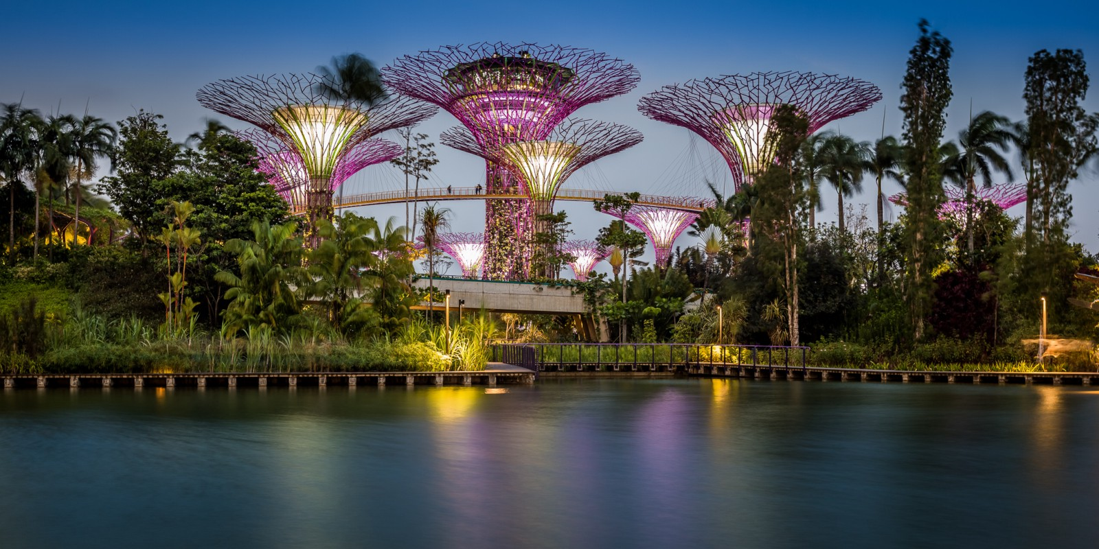 Making the Most of Singapore Holidays with Loved Ones