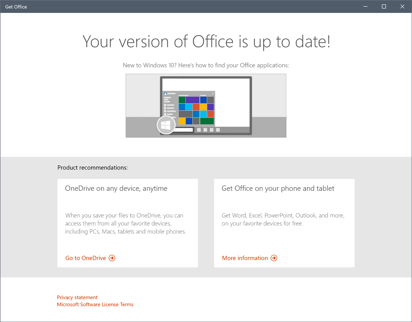 Office Downloader