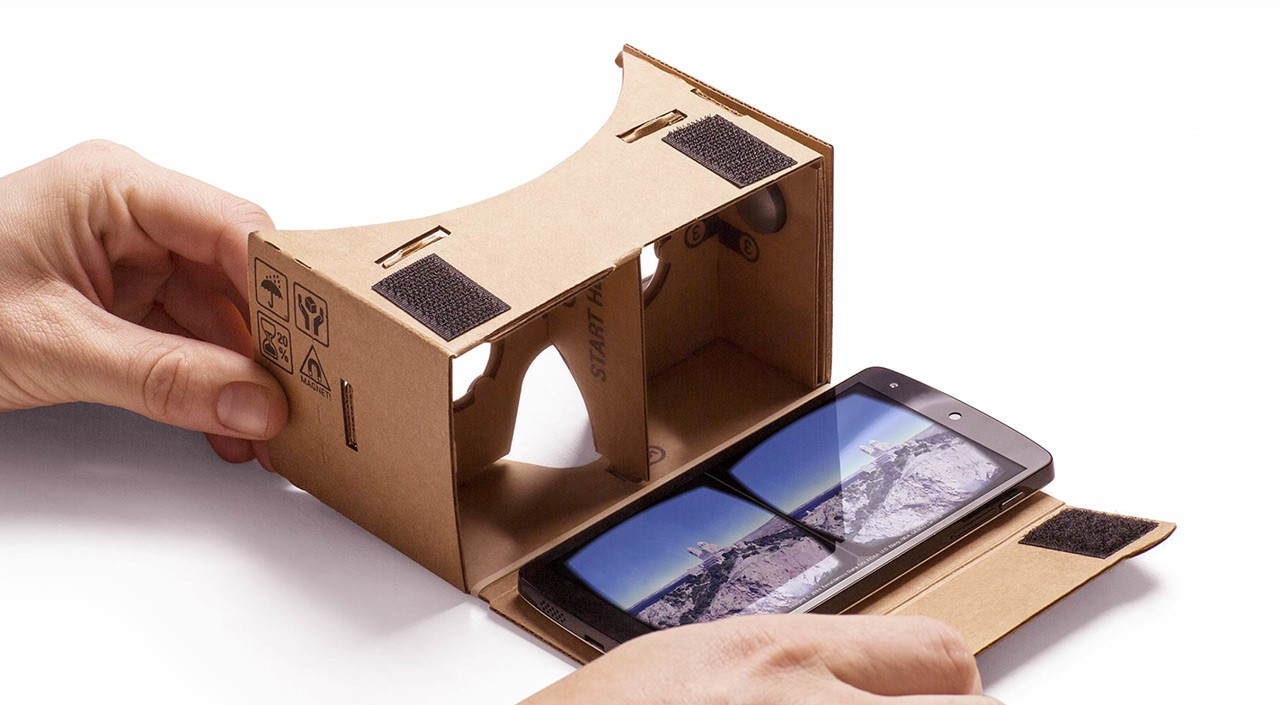 167d8d8b770 How Can Branded Google Cardboard become Your Selling Tool