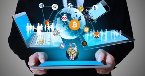 Which exchanges to trade in cryptocurrencies