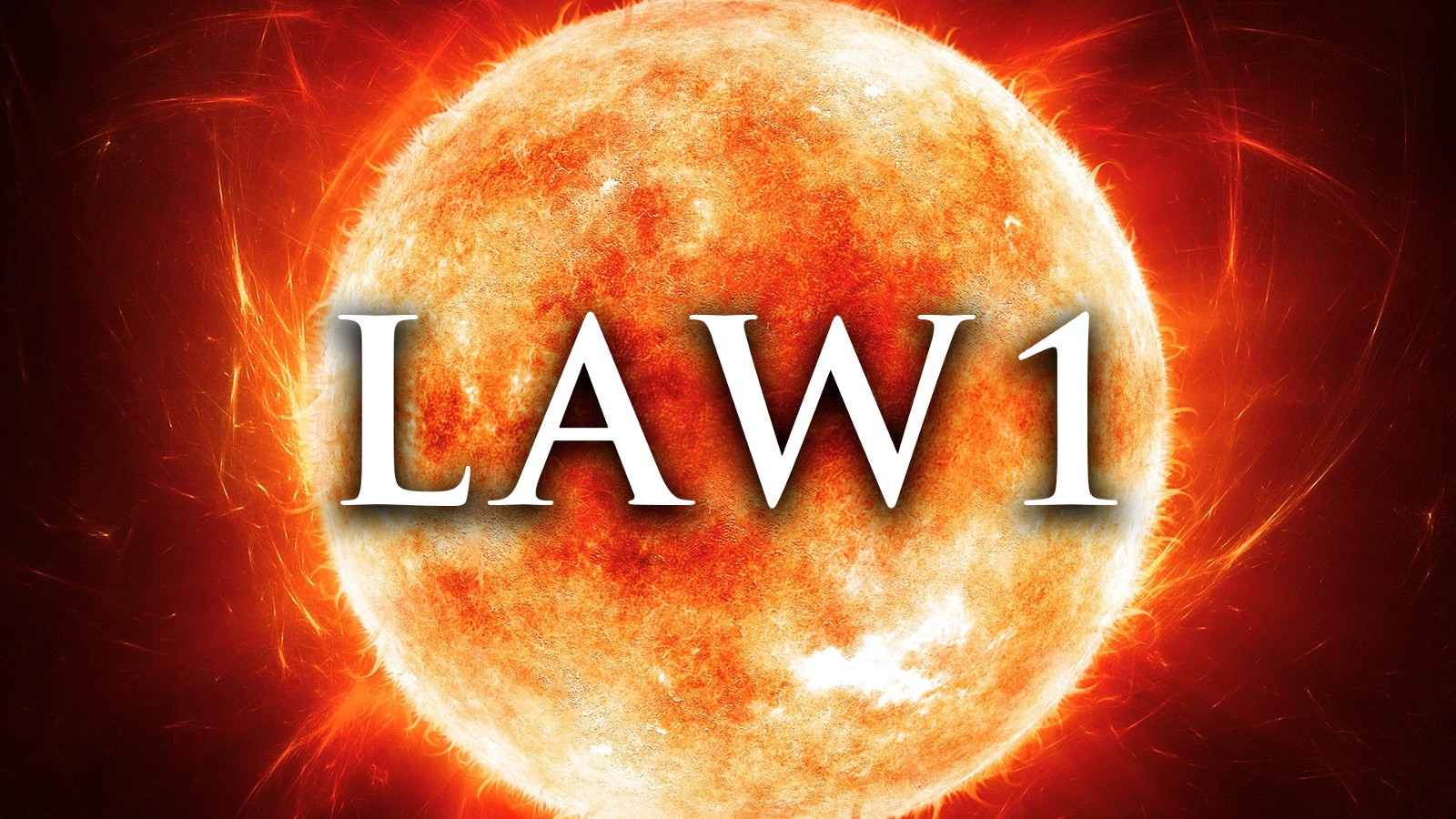 Law 1 Never Outshine The Master 48 Laws Of Power Alexander