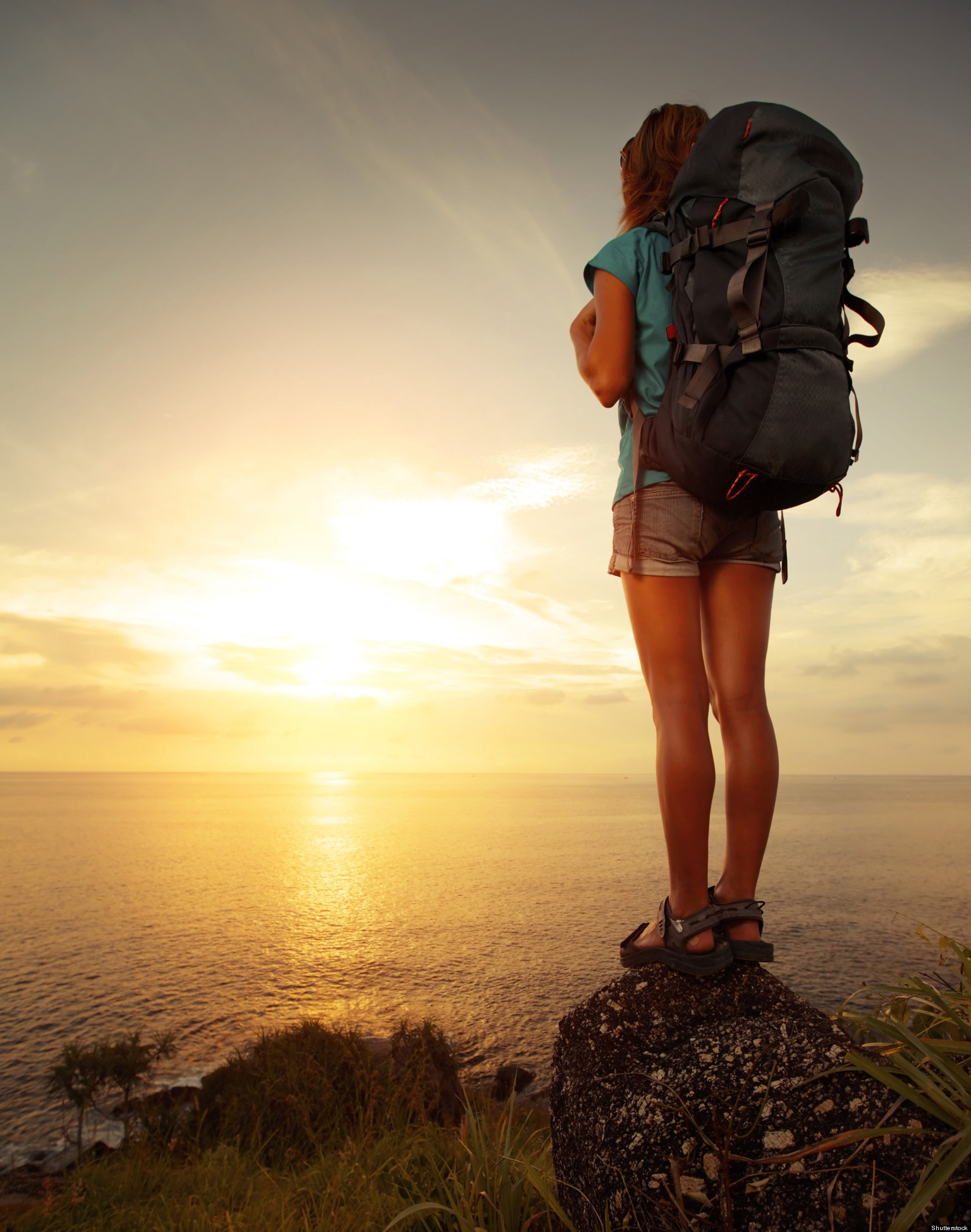 7 reasons why every woman should travel solo to become a better leader