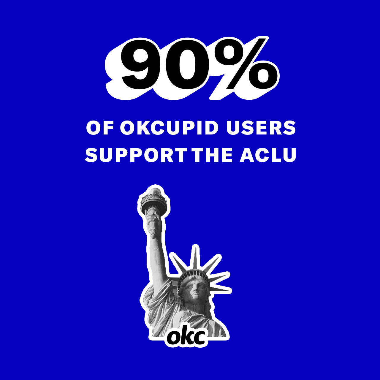 Okcupid find a user