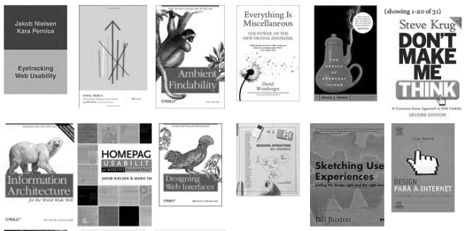 UX Books: the essential reading list
