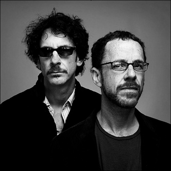 """The Directors Series — The Coen Brothers"""