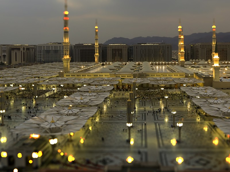 Historical places to visit in madina muslim usa medium for Historical sites in the usa
