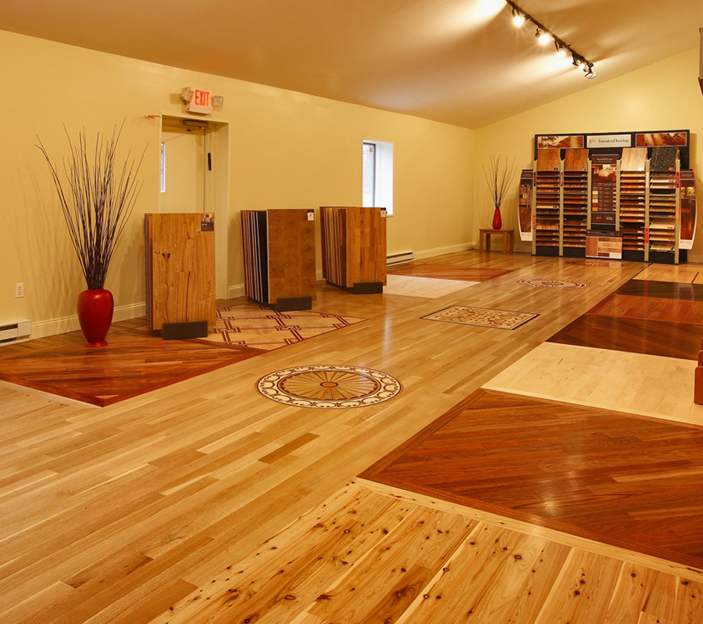 Top 5 inexpensive hardwood flooring alternatives ottawa for Flooring alternatives
