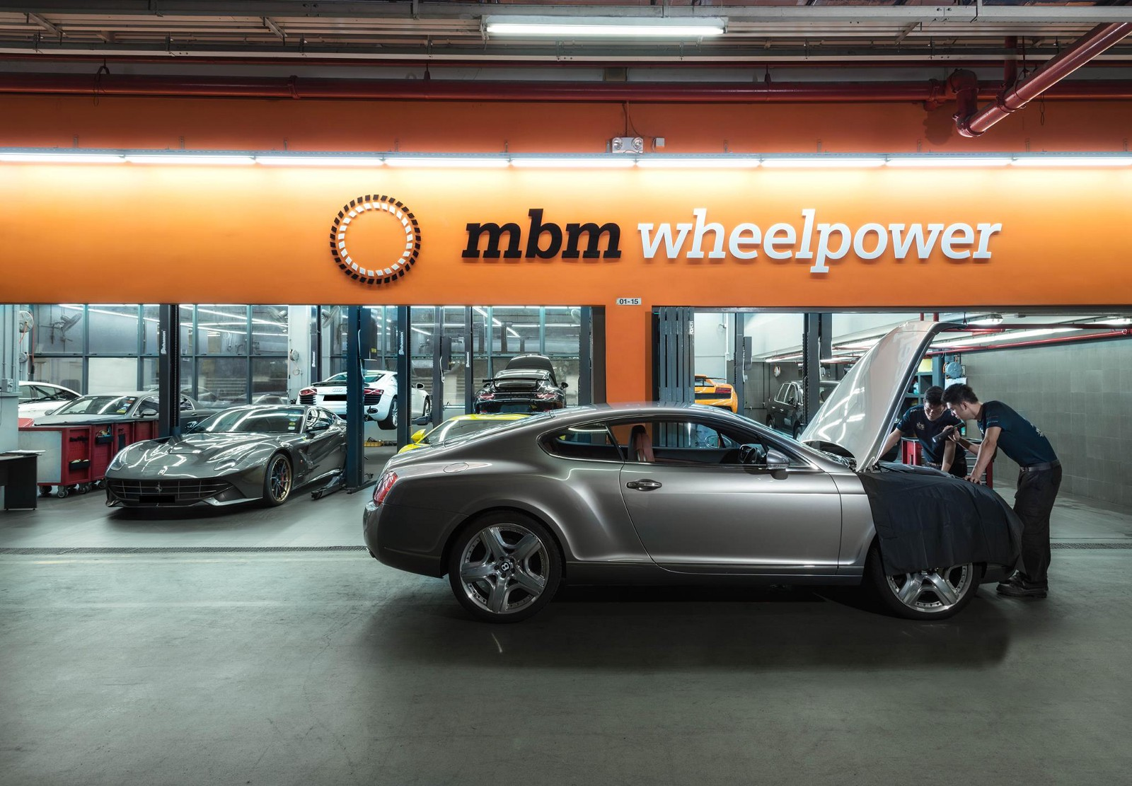 How To Get The Best Car Servicing Singapore Mbm Wheelpower Medium