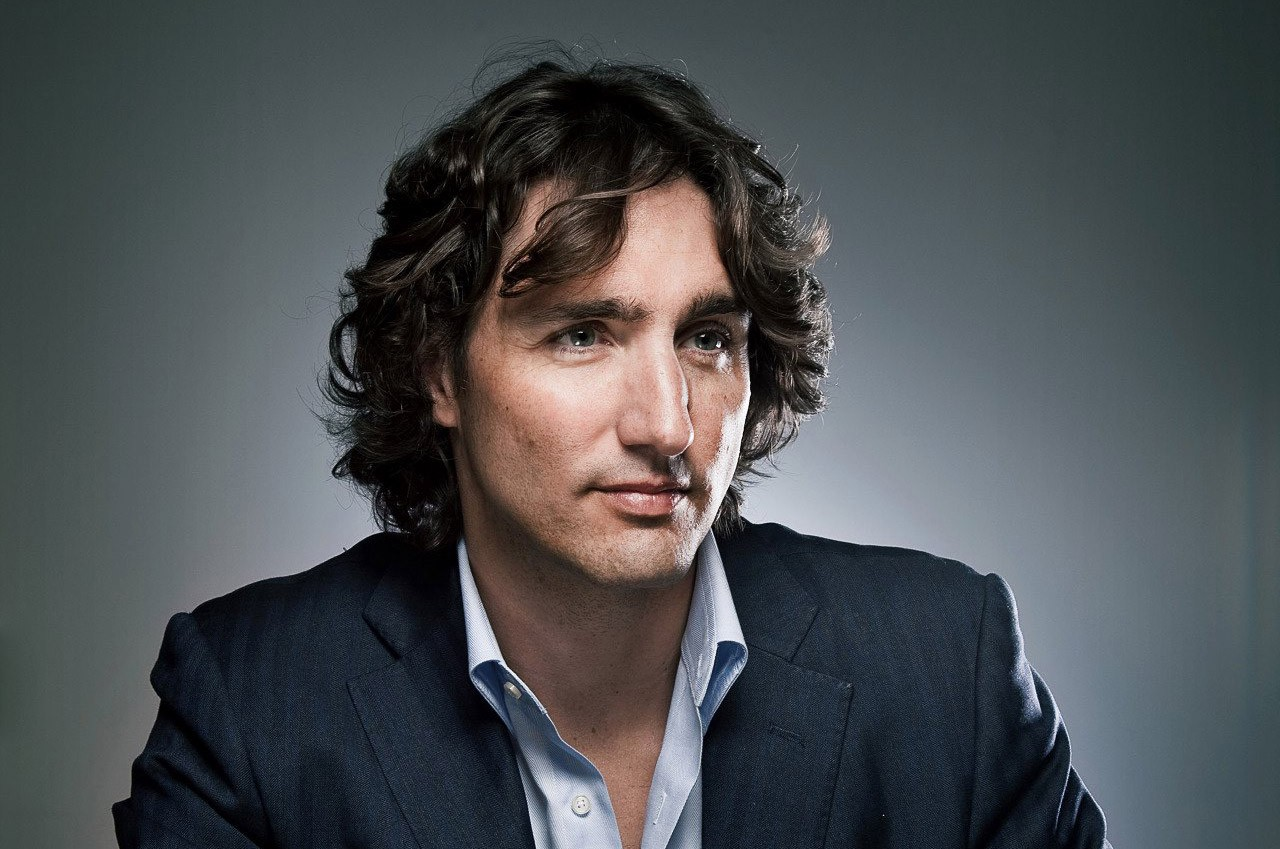 trudeau essays