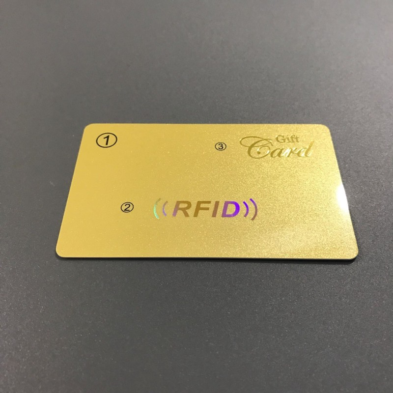 RFID Cards Suppliers, Wholesaler and Smart RFID Cards Manufacturer