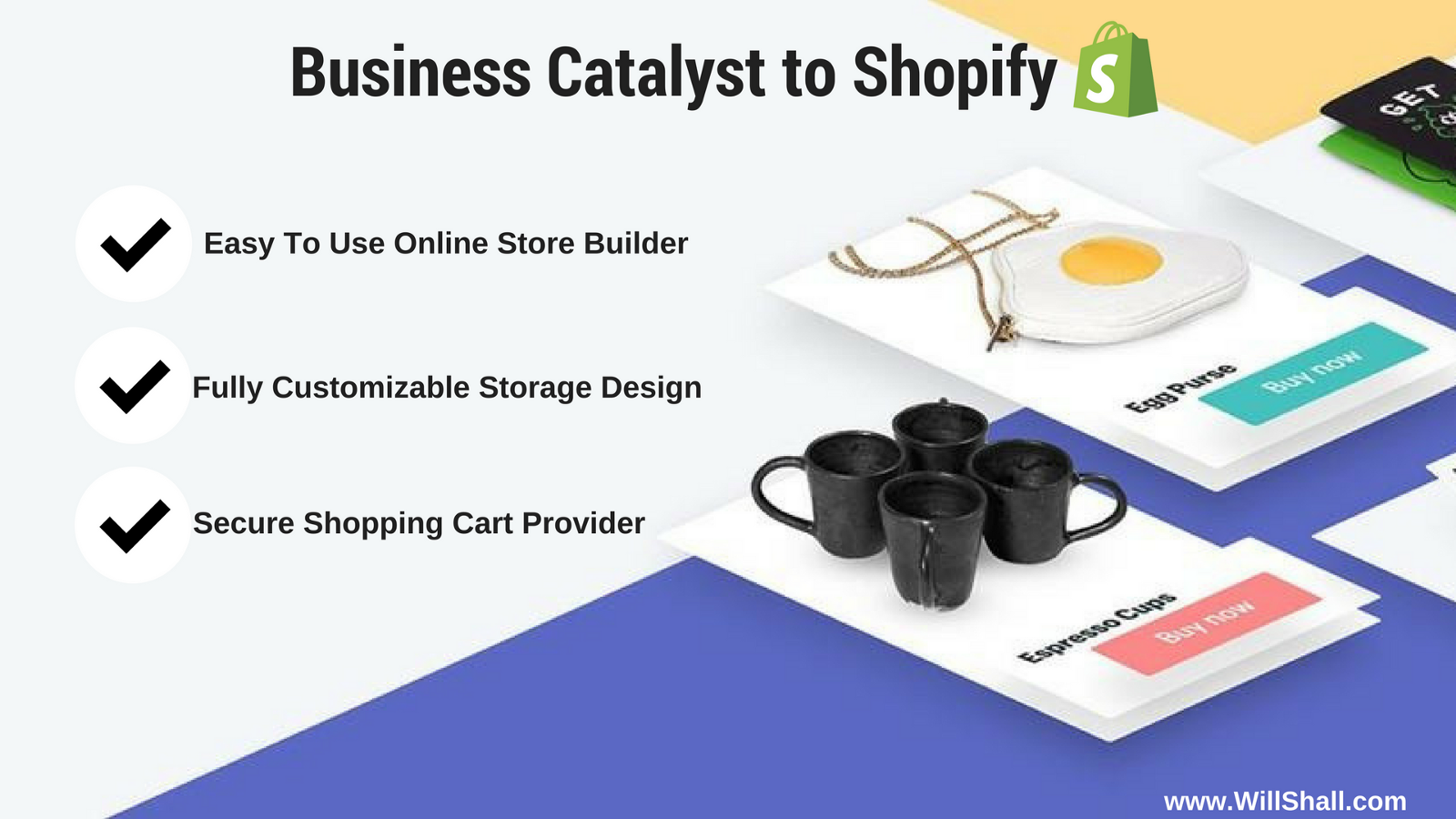 Migration service from business catalyst into shopify by willshall friedricerecipe Images