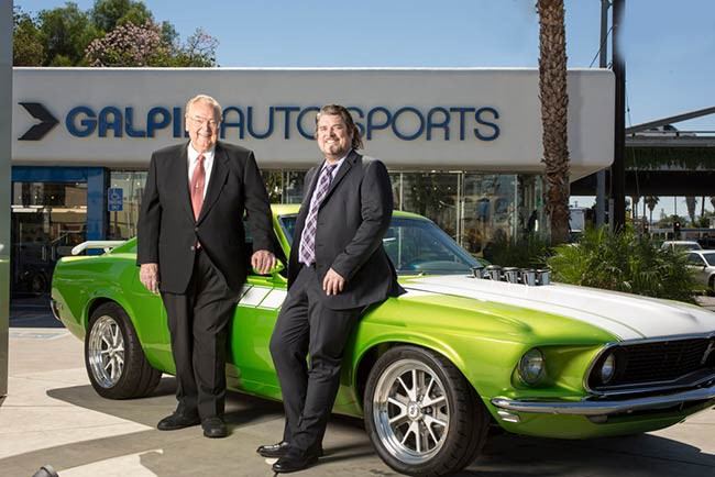 Volvo Dealership Los Angeles >> Staying on Top: Galpin's Mission and Core Values – Center for Performance Improvement
