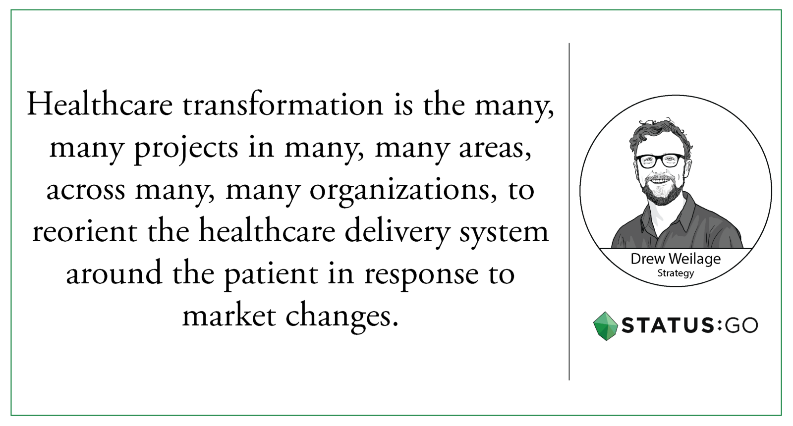 transformation definition. the (in)complete definition of healthcare transformation, part one many transformation