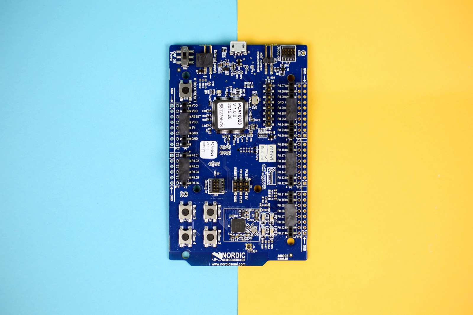 Materials And Processes Used In Prototyping Hardware Development Prototype Printed Circuit Board Pcb Maker Buy Rigid Image Courtesy Of Tomorrow Lab Boards