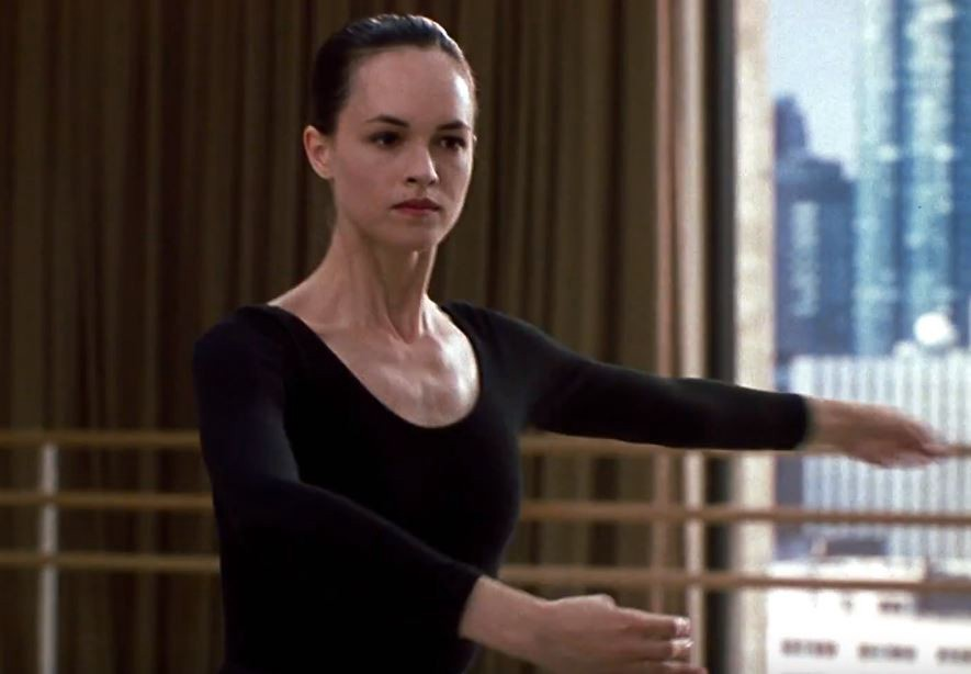 97ff06302 A Day with the Best Goddamn Dancer at the American Ballet Academy