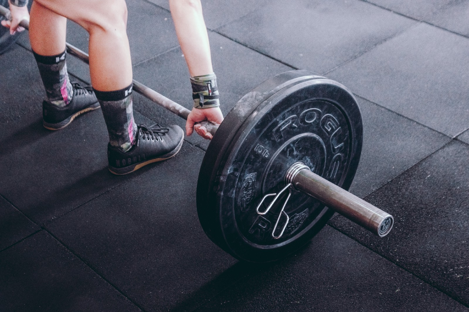 lifting weights helps ease anxiety and depression personal growth