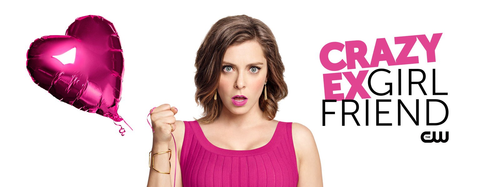 A Farewell to Crazy Ex-Girlfriend