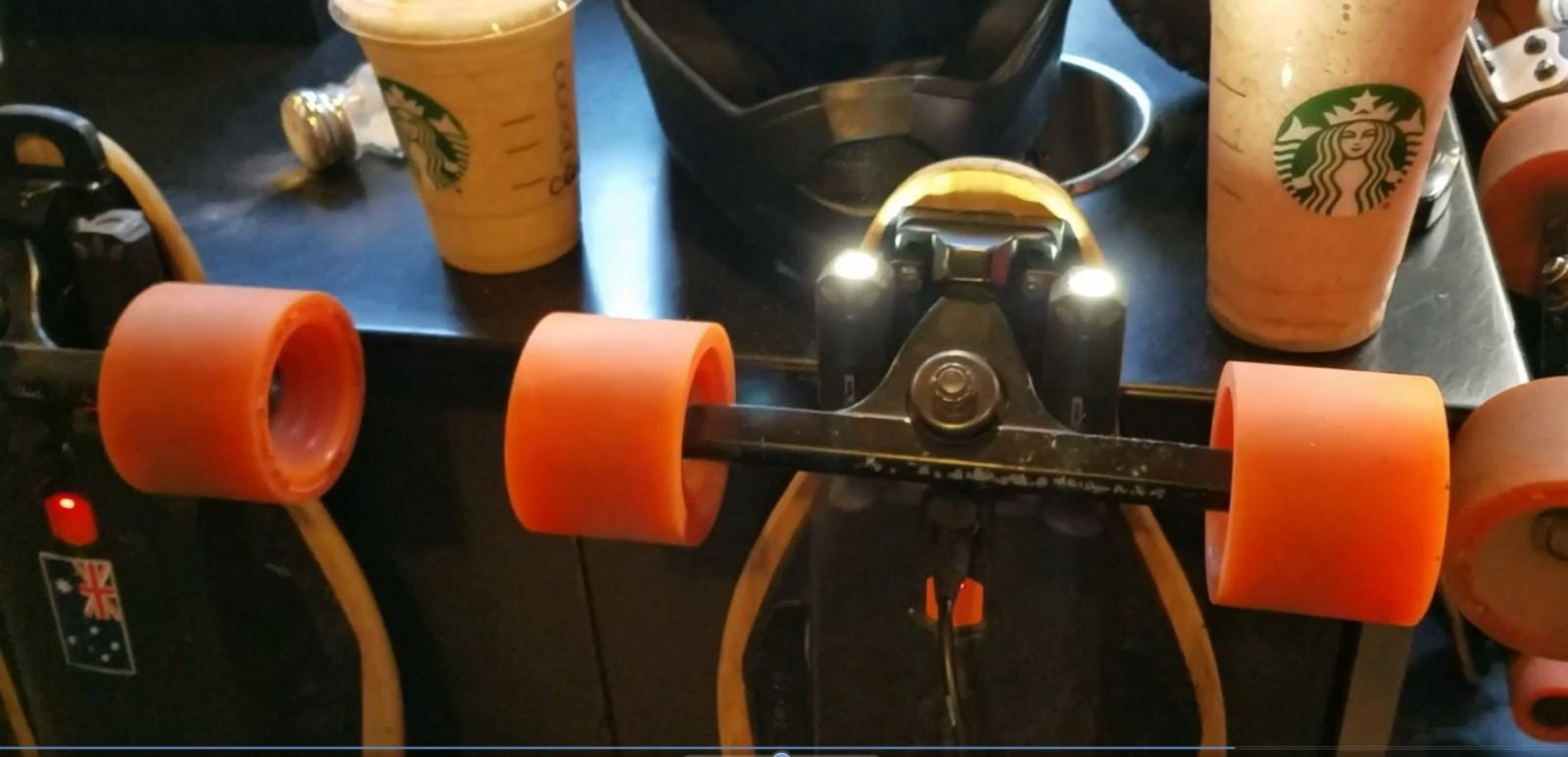 The Best Accessories For Boosted Board Evolve Inboard