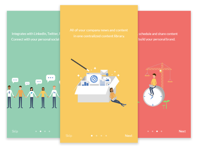 Best Practices For Onboarding Ux Planet