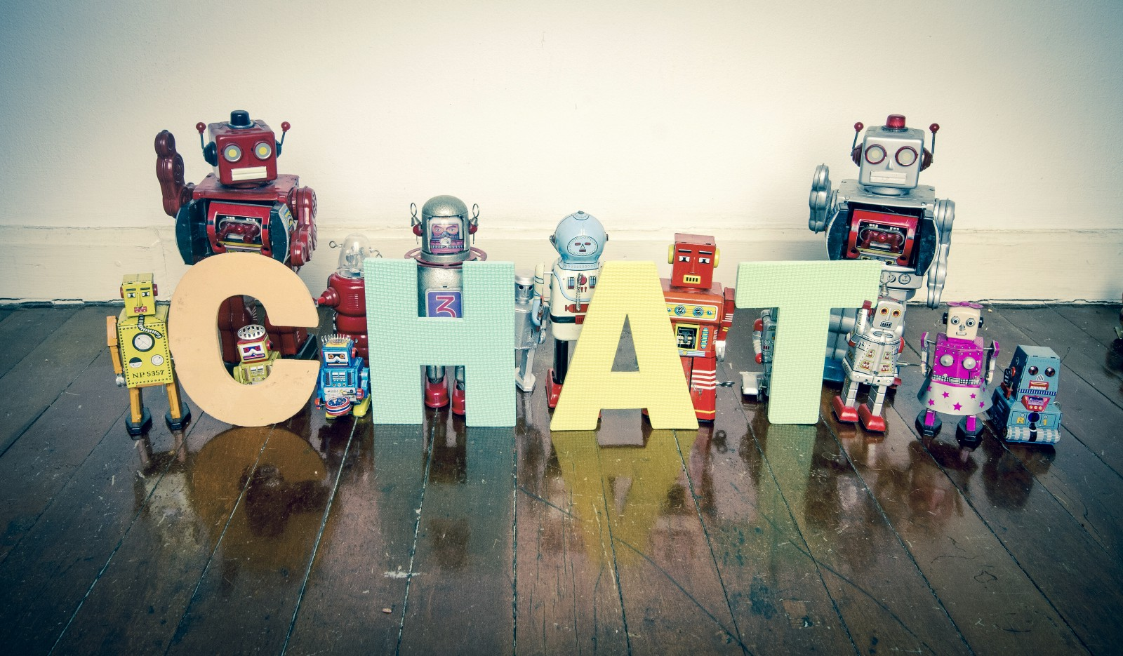 The Chatbot Hype of 2017:5 Reasons Bots are Crucial for SMBs