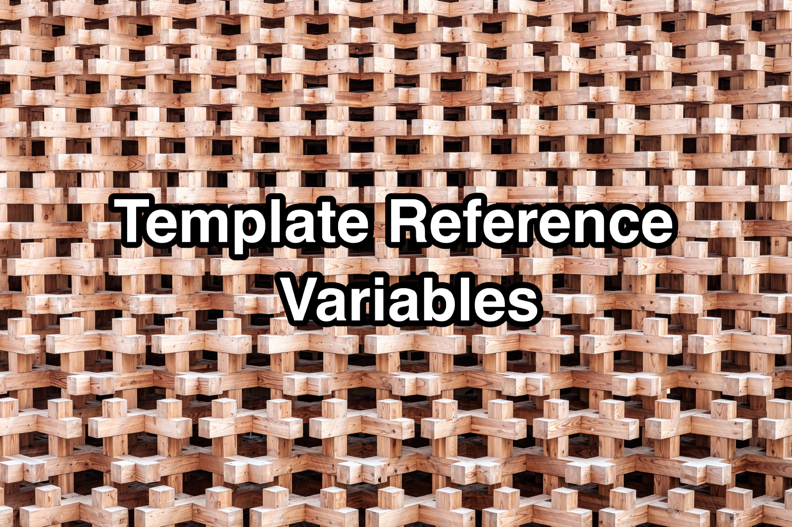 Handle template reference variables with directives maxwellsz
