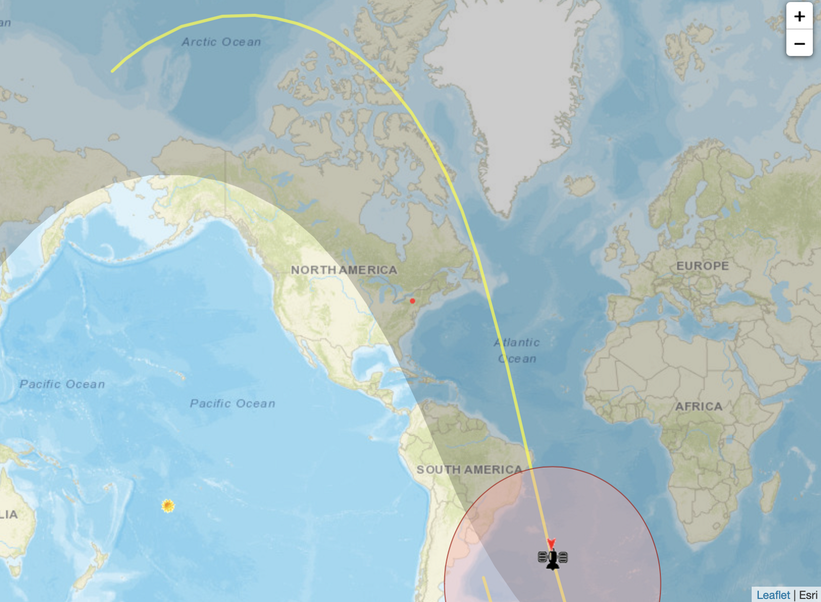 Pacific Ocean Satellite Weather Map.How To Download Live Images From Government Weather Satellites