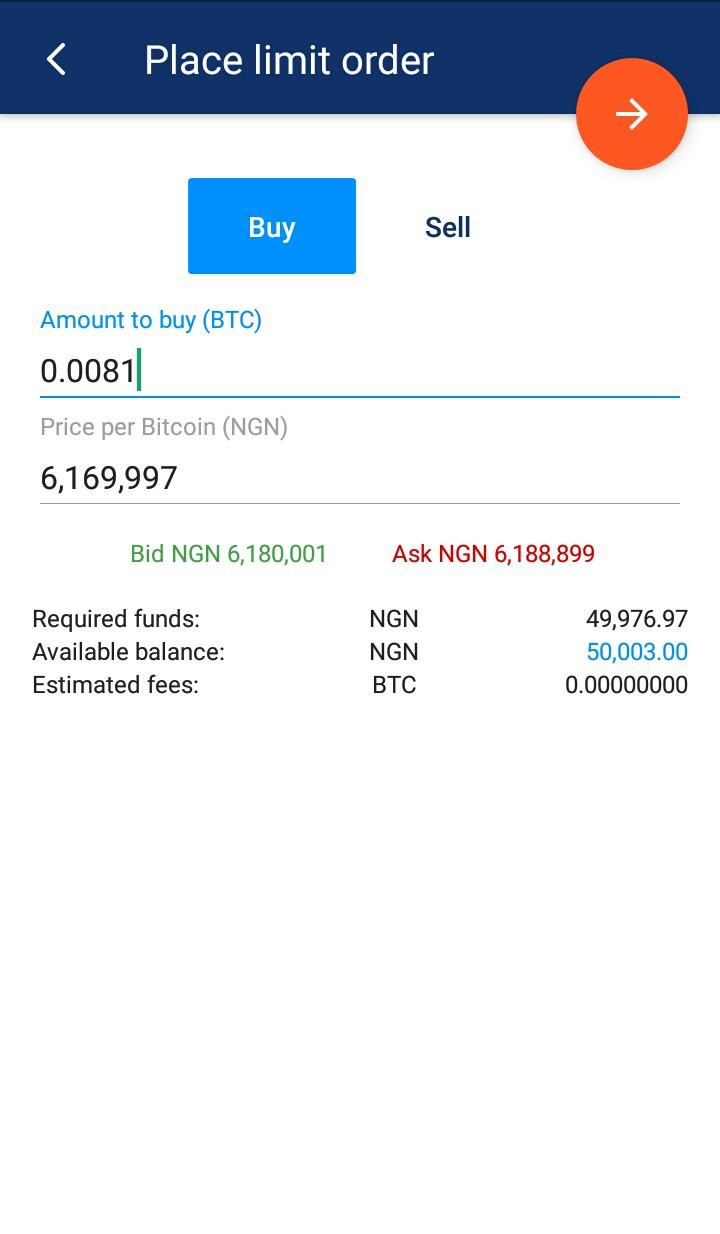How to buy bitcoin ethereum and litecoin in nigeria available balance is the amount of naira eth or btc you have in their corresponding wallets whenever you want to place a buy order for btceth or a sell ccuart Images