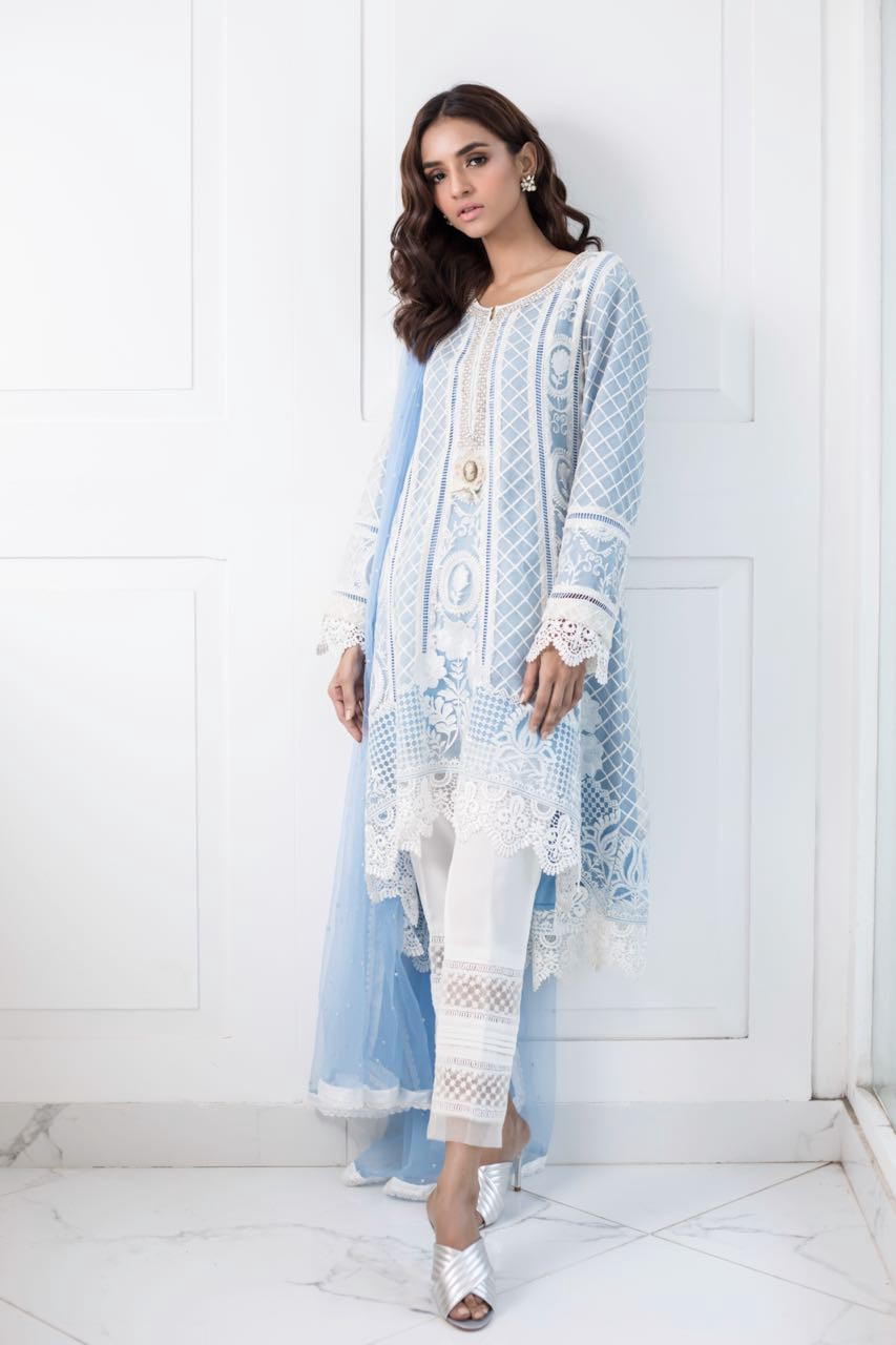 f7d3f8f34c What s new in Summer Collection in Pakistan  – Shehrnaz – Medium