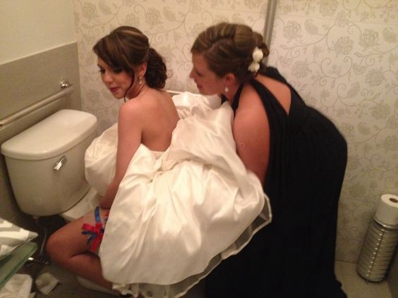20 Most Epic Wedding Day Fails Ever