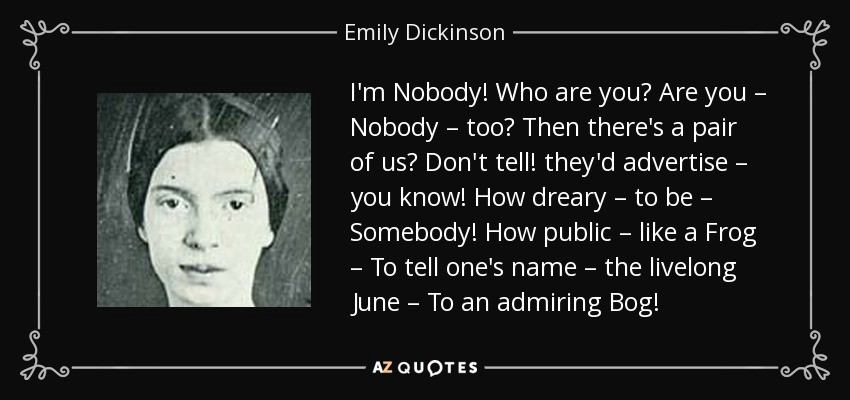 a description of emily dickinson who was raised in a traditional new england home Emily dickinson was born in a traditional home in england emily did not like the emily dickinson emily dickinson was raised in a traditional new england home.