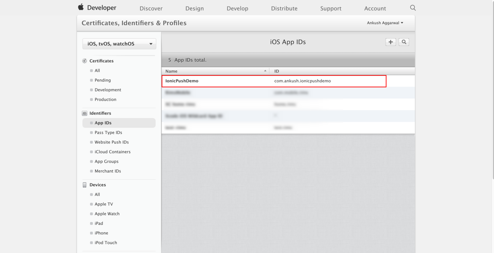 Generate apns certificate for ios push notifications generate a certificate from keychain access 1betcityfo Image collections