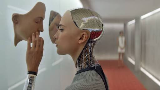 Why We Are Scared of Artificial Intelligence